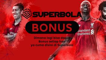 Permalink to: Dadu Online Bonus Cashback 100% Sicbo dan Roulette di Superbola